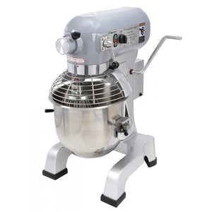 Commercial Kitchen 20 Qt. Planetary Food Mixer Heavy Duty - AT Faucet