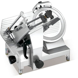 "Admiral Craft SL300C Commercial High Torque Slicer 1/2 Horsepower 12"" Blade - AT Faucet"
