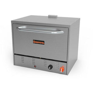 "Commercial Kitchen Countertop Gas Pizza Oven 24"" - AT Faucet"