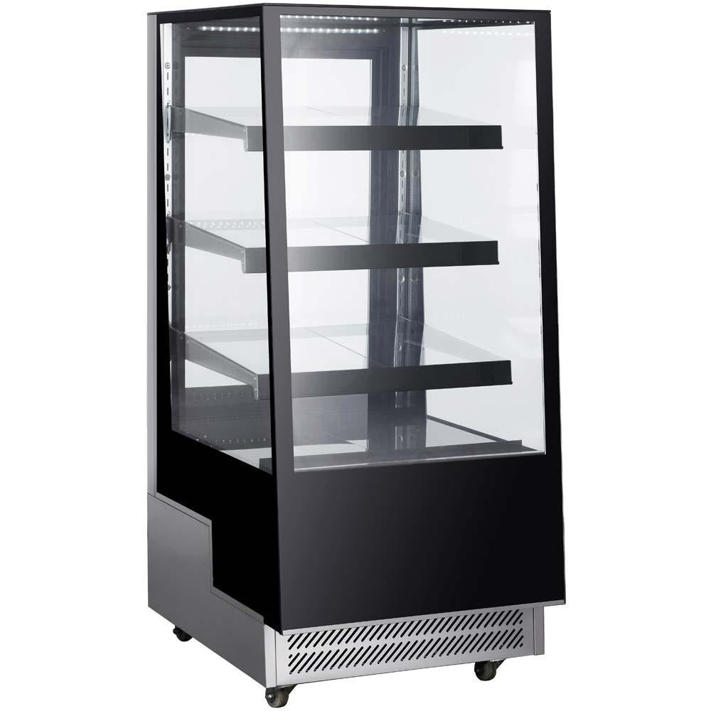 "Commercial Refrigerated Bakery Display Case Merchandiser 25"" - AT Faucet"