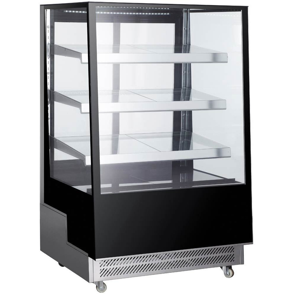 "Commercial Refrigerated Bakery Display Case Merchandiser 36"" - AT Faucet"