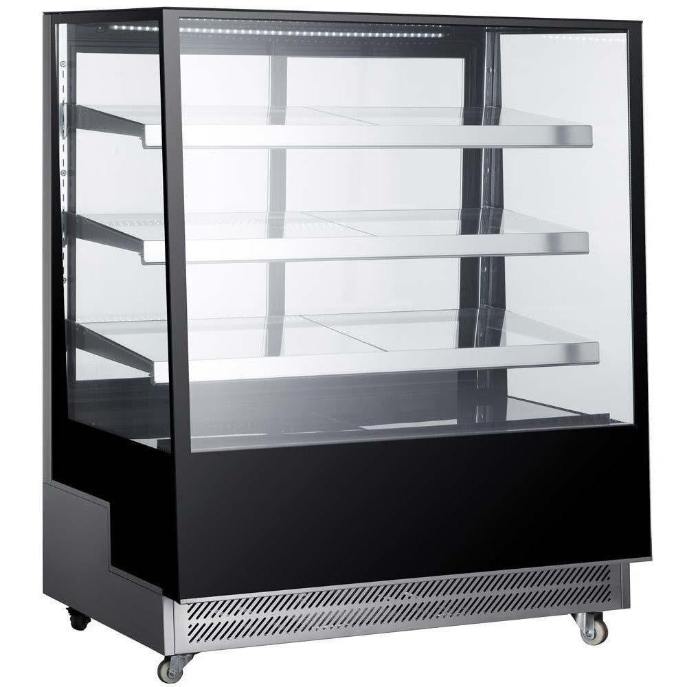 "Commercial Refrigerated Bakery Display Case Merchandiser 48"" - AT Faucet"
