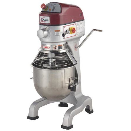 Commercial Kitchen Countertop Planetary Mixer 20 Qt. - AT Faucet