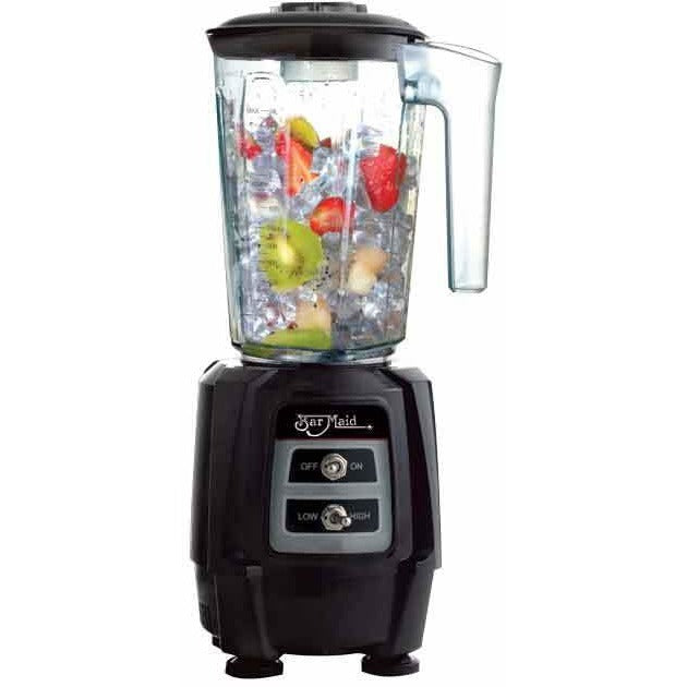 Bar Maid BLE-110 1 HP Commercial Bar Blender - AT Faucet