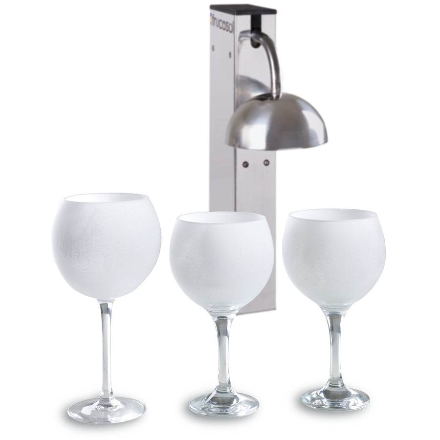 Commercial Bar Countertop Glass Froster - AT Faucet