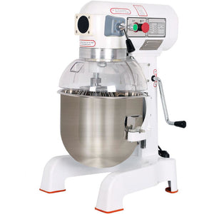 Commercial Kitchen Gear Driver 30 Qt. Planetary Food Mixer - AT Faucet
