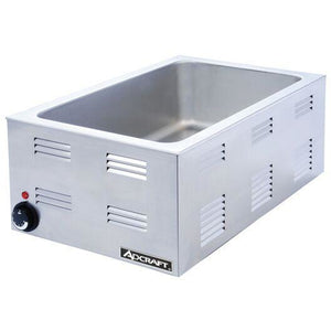 Commercial Kitchen Countertop Food Warmer - AT Faucet