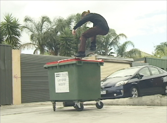 Jake Hayes from 'The Sunday Hardware Video'