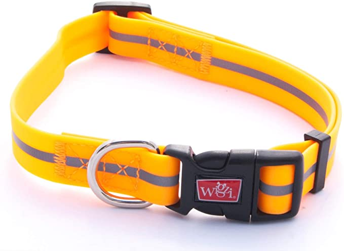 Wigzi Waterproof Sport Collar