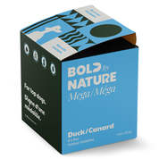 Bold By Nature Duck
