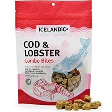 Cod & Lobster Combo Bites