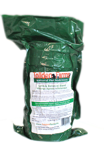 Raw Pet Food, Raw Dog Food in Mississauga, Tollden Farms, The Fluffy Carnivore Pet Food Market