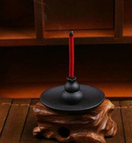 Ceramic Calming Incense Burner