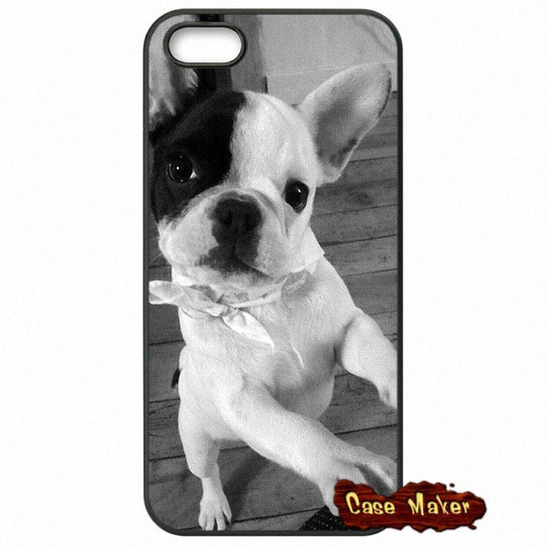 Funny French Bulldog Phone Cases