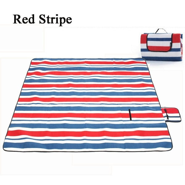 Extra Large Waterproof Picnic/Beach Blanket