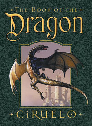 Book of the Dragon by Cruel