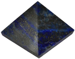 30-44mm Lapis Pyramid