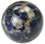40mm Sodalite Sphere