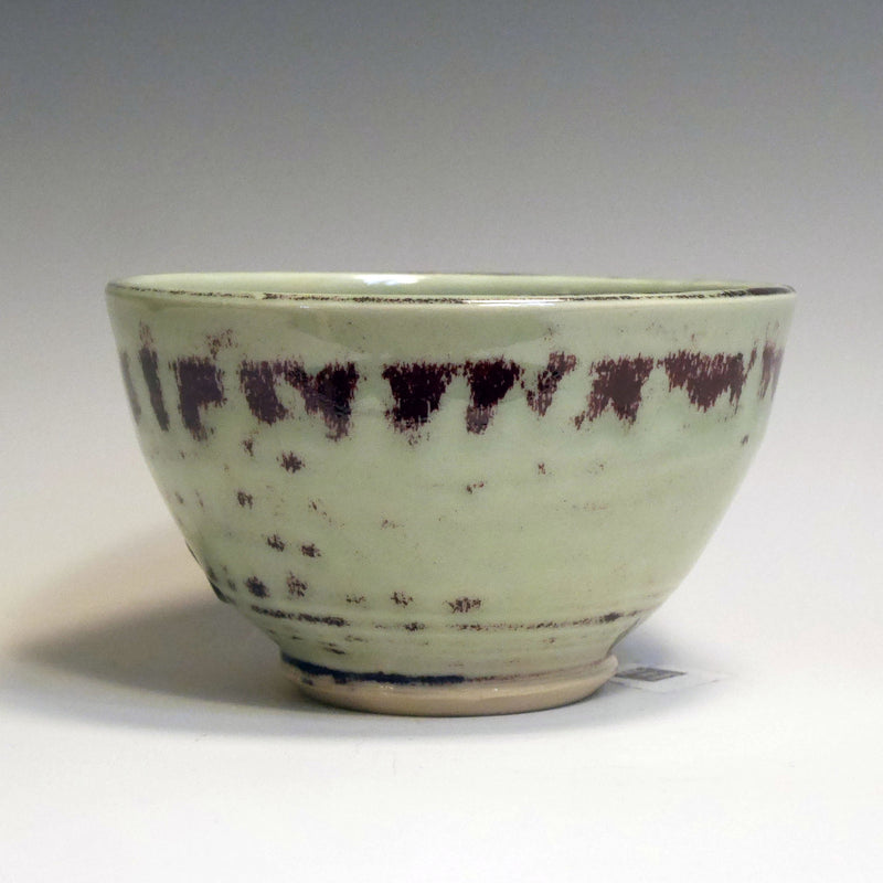 Light green bowl