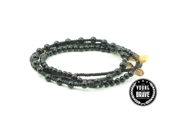 BEAD RELIEF YOUNG AND BRAVE SPECIAL EDITION CHARITY COMBO STACK