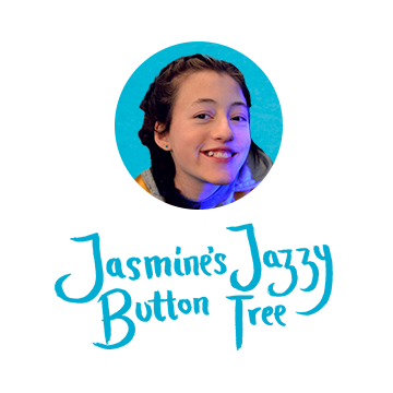 Jasmine's Jazzy Button Tree