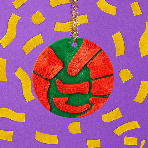 Ryan's Mistletoe Planet