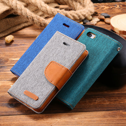 FREE JUST PAY SHIPPING Flip Style Leather Skin Full Protective Case For iPhone 5S 5 5G Wallet Holster Cover For iPhone 5S