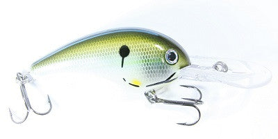 Strike King 10XD Crankbait-Crankbait-TackleFreaks.com