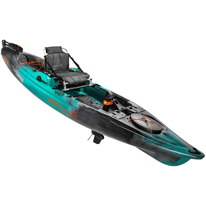 Old Town Sportsman BigWater PDL 132 (2021)-kayak-TackleFreaks.com