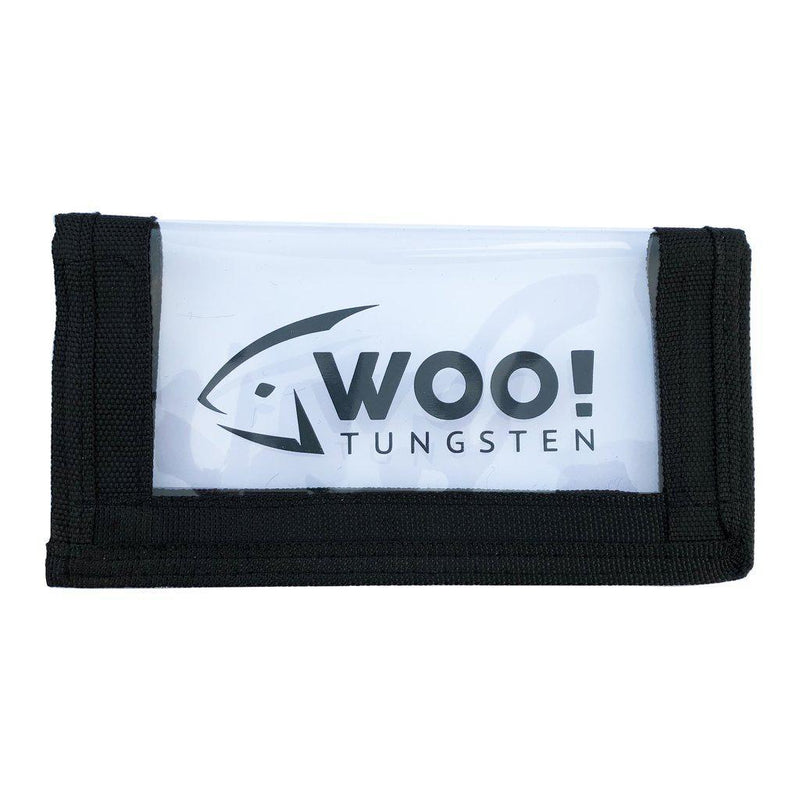Woo Tungsten Lure Wraps-TackleFreaks.com