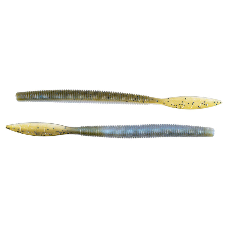 Missile Baits Quiver-Worm-TackleFreaks.com
