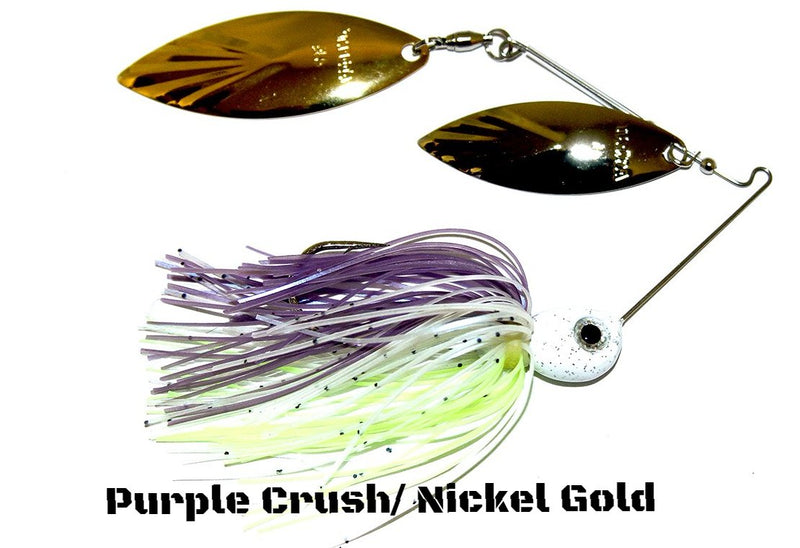 Accent Mark Dove River Special Spinnerbaits-Spinnerbait-TackleFreaks.com