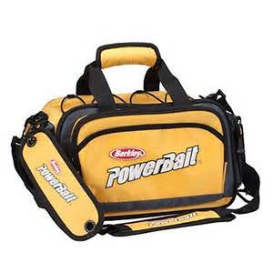 Berkley Powerbait Tackle Bag