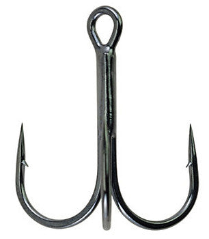 Berkley Fusion 19 X Strong Treble Hooks-Treble Hook-TackleFreaks.com