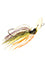 Zman EverGreen Chatterbait Jack Hammer-Bladed Jig-TackleFreaks.com