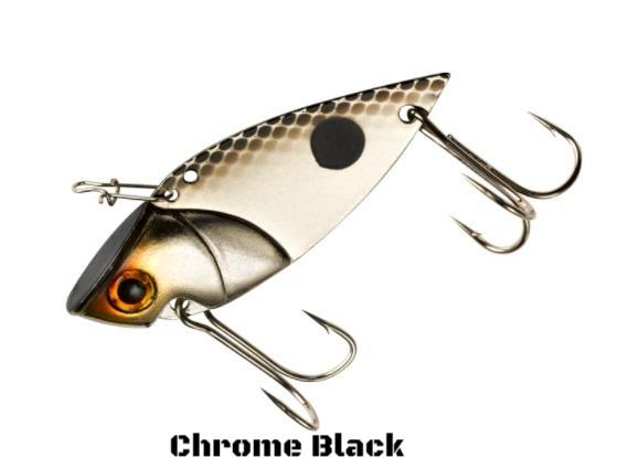 Cotton Cordell Gay Blade-Blade Bait-TackleFreaks.com