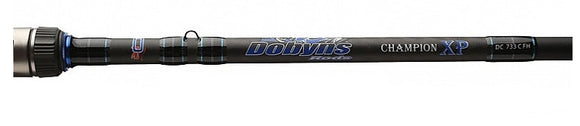 Dobyns Champion XP Full Grip Casting Rods-Casting Rod-TackleFreaks.com