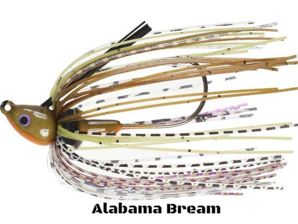 Dirty Jigs Finesse Swim Jig-Swim Jig-TackleFreaks.com