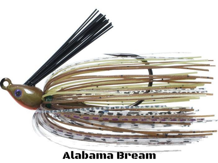 Dirty Jigs Swim Jig-Swim Jig-TackleFreaks.com