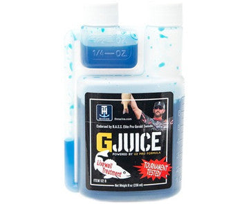 T-H Marine G-Juice Freshwater Livewell Treatment-Livewell Additive-TackleFreaks.com