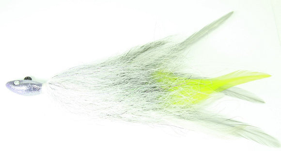 Hog Farmer Hog Tie Hair Jig-Hair Jig-TackleFreaks.com