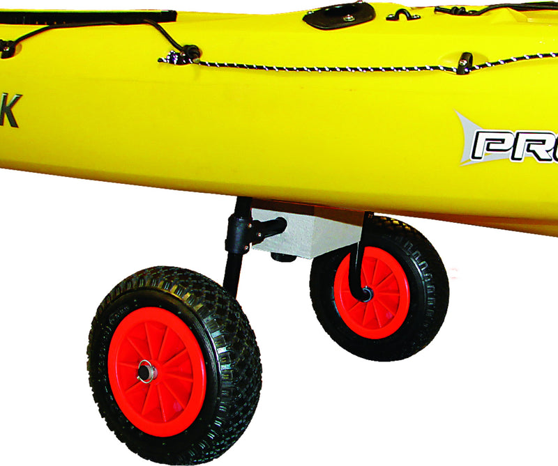 Malone Xpress Kayak Cart-Kayak Accessories-TackleFreaks.com