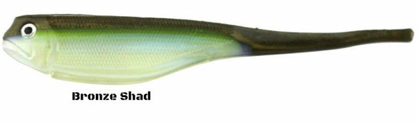 Jenko Tremor Shad-Soft Swimbait-TackleFreaks.com