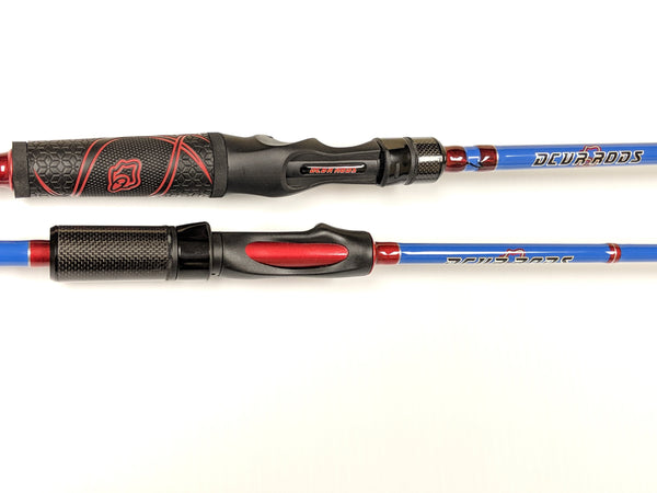 Jenko Gambler Series Rods-Casting Rod-TackleFreaks.com