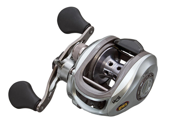 Lew's Laser MG Speed Spool Casting Reel-Casting Reel-TackleFreaks.com