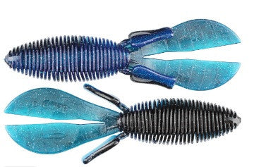 Missile Baits Baby D Bomb-Beaver Bait-TackleFreaks.com