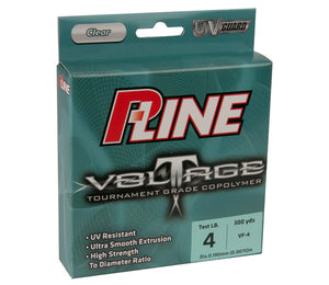 P-Line Voltage Tournament Grade CoPolymer Line