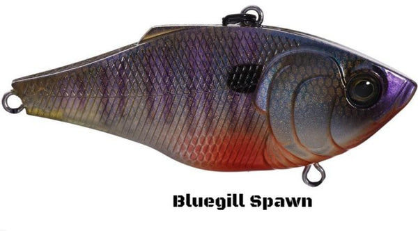 6th Sense Quake Lipless Crankbait-Lipless-TackleFreaks.com