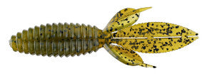 Reaction Innovations Smallie Beaver 3.50-Beaver Bait-TackleFreaks.com