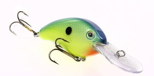 Strike King Pro Model Series 4 Crankbait-Crankbait-TackleFreaks.com